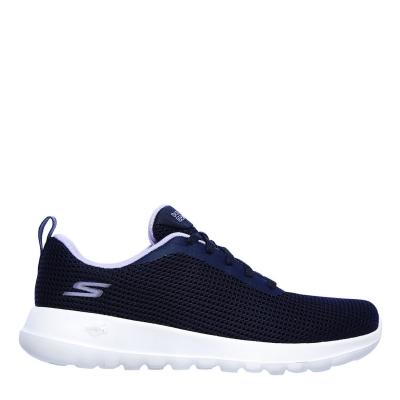 Adidasi sport Adidasi Skechers Go Walk Joy pentru Femei albastru