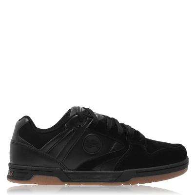 Adidasi sport Airwalk Danson negru gum