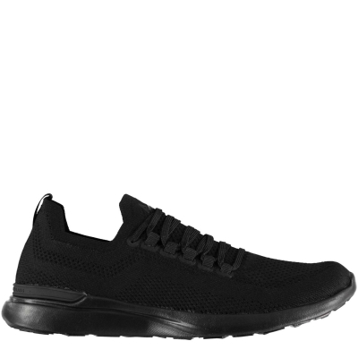 Adidasi sport Athletic Propulsion Labs Tech Breeze negru mono