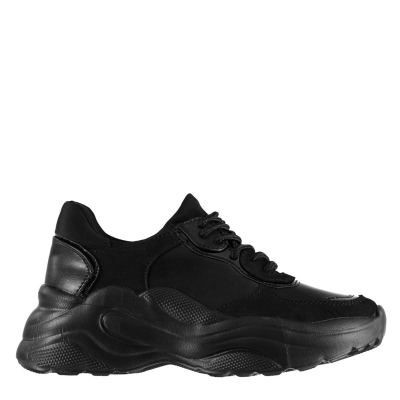 Adidasi sport Blink Fix negru
