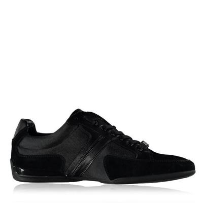 Adidasi sport BOSS Spacit negru