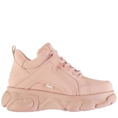 Adidasi sport Buffalo Corin roz