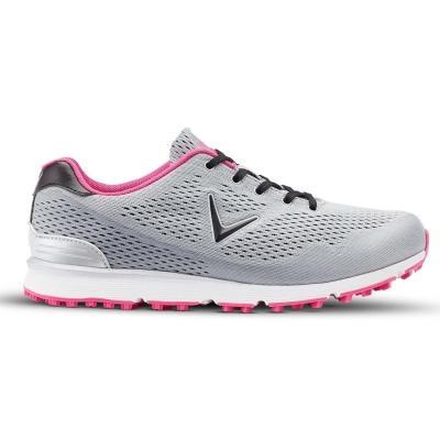 Adidasi sport Callaway Solaire pentru Femei gri