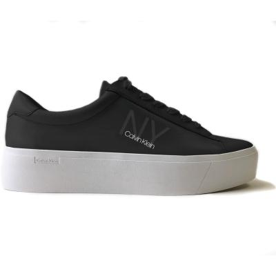 Adidasi sport Calvin Klein Calvin Klein Jamella LU negru