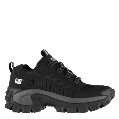 Adidasi sport Caterpillar Intruder Urban Outdoor negru
