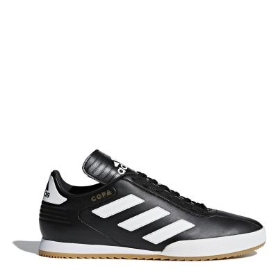 Adidasi sport adidas Copa Super Street pentru Barbati negru alb