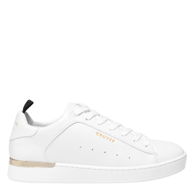 Adidasi sport Cruyff Patio Lux alb