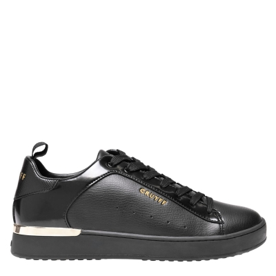 Adidasi sport Cruyff Patio Lux negru