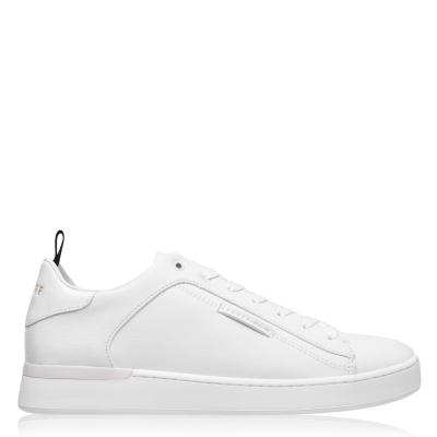 Adidasi sport Cruyff Patio Luxe alb
