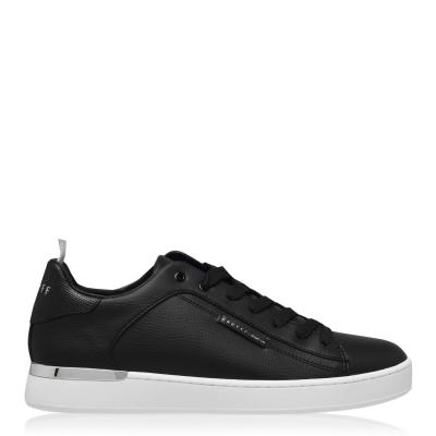 Adidasi sport Cruyff Patio Luxe negru