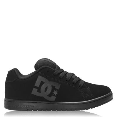 Adidasi sport DC Gaveler Jn21 negru