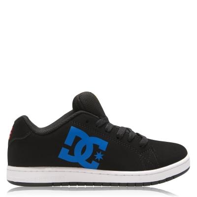 Adidasi sport DC Gaveler Jn21 negru multicolor