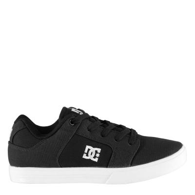 Adidasi sport DC Method pentru baietei negru