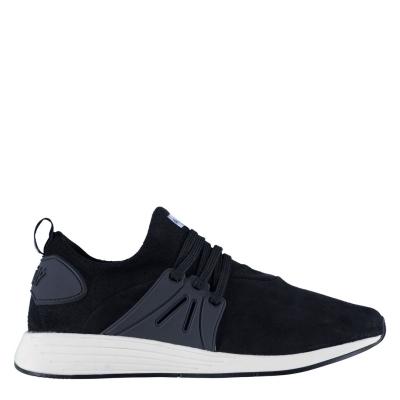 Adidasi sport Delray Wavey Micro bleumarin alb