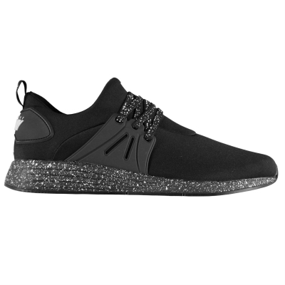Adidasi sport Delray Wavey negru