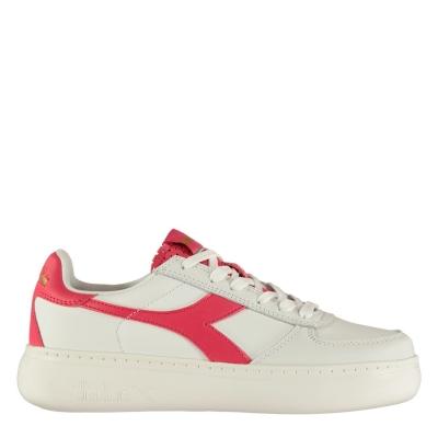 Adidasi sport Diadora Elite Wide pristine roz