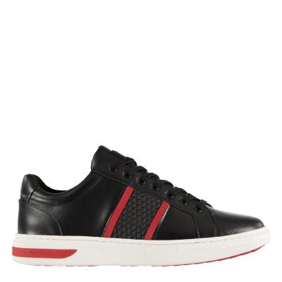 Adidasi sport Ed Hardy Hardy Blade negru rosu