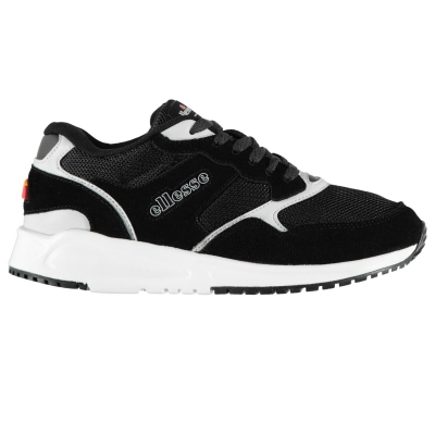 Adidasi sport Ellesse NYC 84 Run negru lt gri
