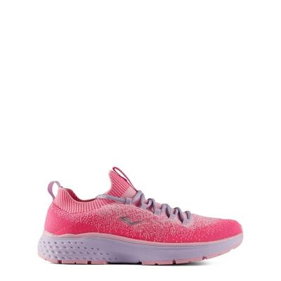 Adidasi sport Everlast Chester pentru fetite roz