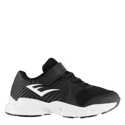Adidasi sport Everlast Truce baieti negru alb
