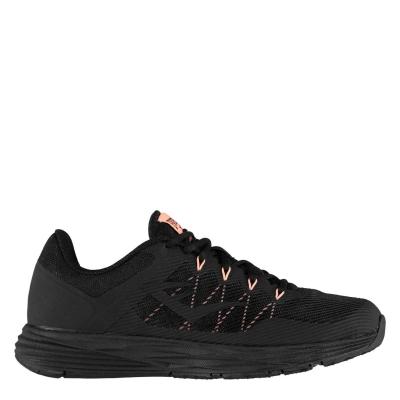 Adidasi sport Everlast Vade Flex pentru Femei negru coral