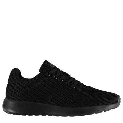 Adidasi sport Fabric Calzini plasa pentru Femei negru