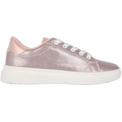 Adidasi sport Fabric Castel pentru Copii roz