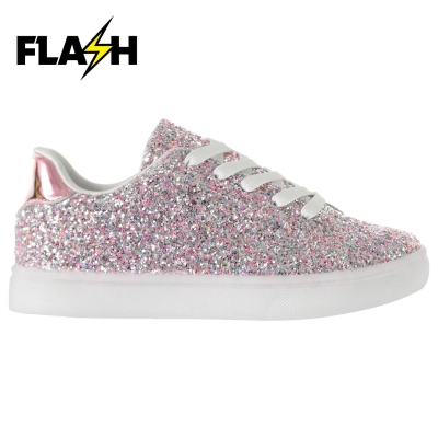 Adidasi sport Fabric Flash pentru Copii