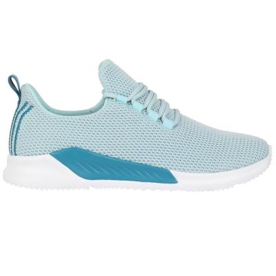 Adidasi sport Fabric Santo Eco pentru Femei bleu