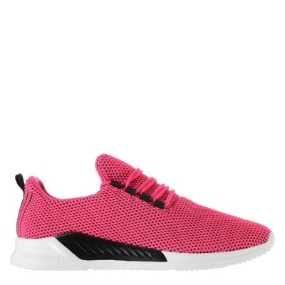 Adidasi sport Fabric Santo pentru copii roz
