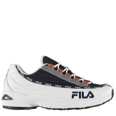 Adidasi sport Fila DSTR 97 pentru Femei alb