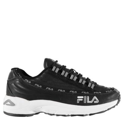 Adidasi sport Fila DSTR 97 pentru Femei negru