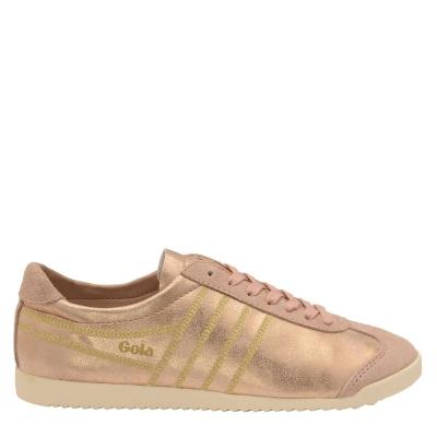 Adidasi sport Gola Classics Bullet Lustre Shimmer roz