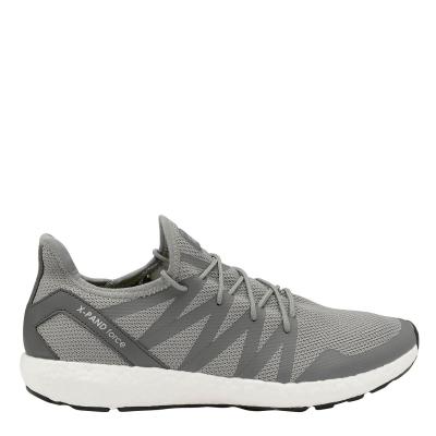 Adidasi sport Gola X Pand Force pentru Barbati lt gri