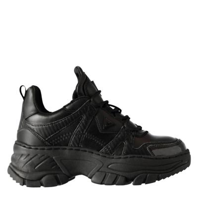 Adidasi sport Guess Blushy 2 negru