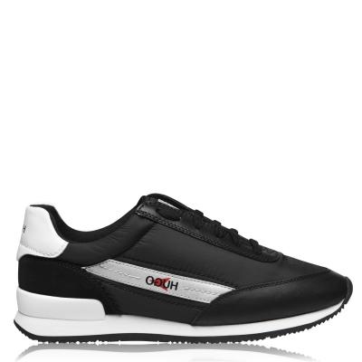 Adidasi sport HUGO Amy negru
