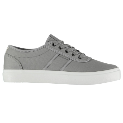 Adidasi sport Jack and Jones Austin Canvas frost gri
