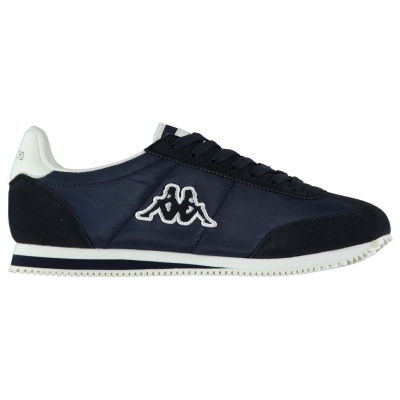 Adidasi sport Kappa Galassia pentru Barbati bleumarin