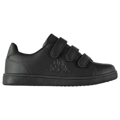 Adidasi sport Kappa Maresas DLX pentru Copii negru