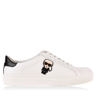 Adidasi sport Karl Lagerfeld Low Top
