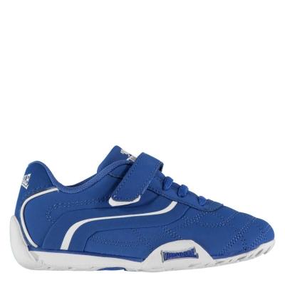 Adidasi sport Lonsdale Camden pentru Copii albastru