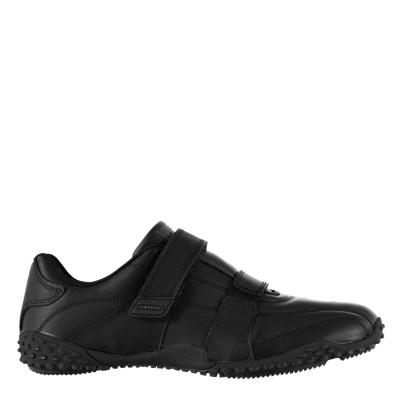 Adidasi sport Lonsdale Fulham pentru Barbati negru
