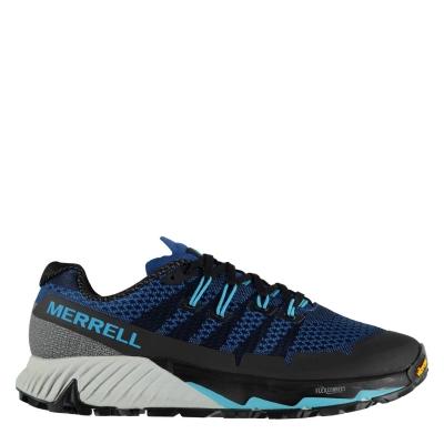 Adidasi sport Merrell Peak Flex 3 pentru Barbati albastru