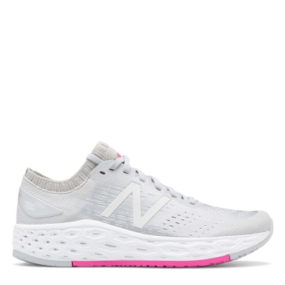 Adidasi sport New Balance Fresh Foam Vongo pentru Femei alb rosu
