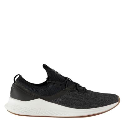 Adidasi sport New Balance Lazer Foam pentru Barbati negru gri