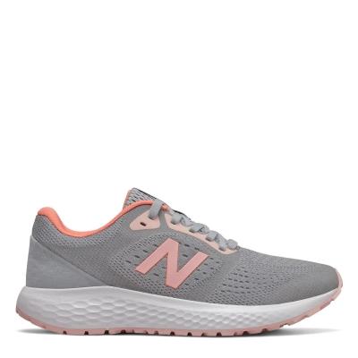 Adidasi sport New Balance W520 pentru Femei gri roz