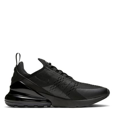 Adidasi sport Nike Air Max 270 pentru Barbati negru