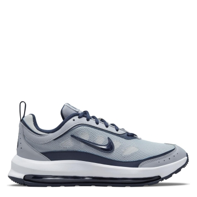Adidasi sport Nike Air Max AP pentru Barbati gri bleumarin