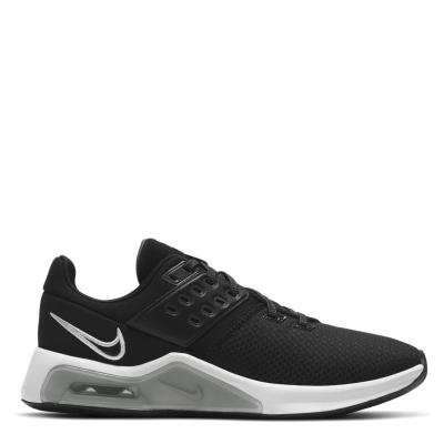 Adidasi sport Nike Air Max Bella TR 4 pentru femei negru alb