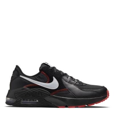 Adidasi sport Nike Air Max Excee pentru Barbati negru winter